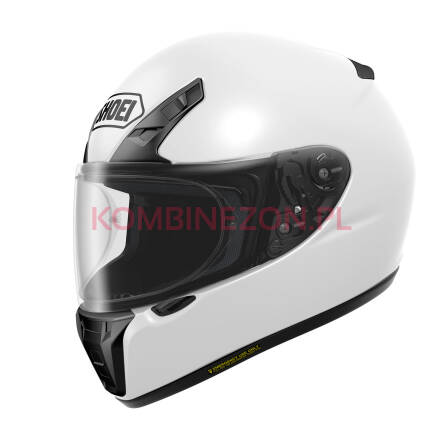 Shoei RYD-WHITE