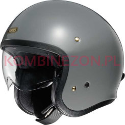 Kask Shoei JO  RAT GREY
