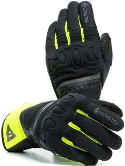 Rękawice DAINESE NEMBO GORE-TEX GLOVES+Gore Grip Technology