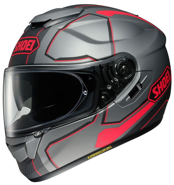 Kask Shoei GT-Air PENDULUM TC-10